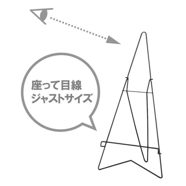 FE-11 視線イメージ