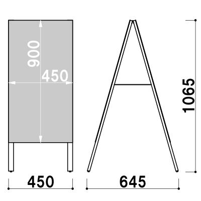 WA-450サイズ